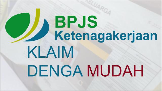 claim bpjs dengan mudah