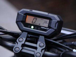 Speedometer Beat Street