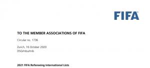 Circular FIFA