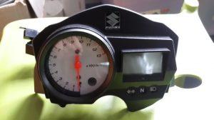 speedometer Satria Fu Lama