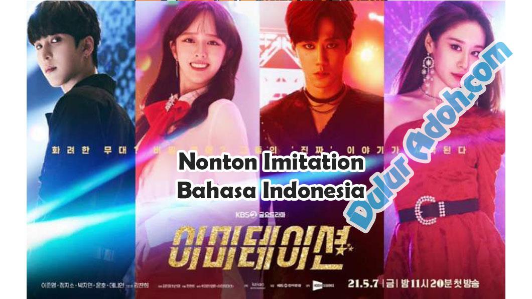 Nonton Imitation Episode Sub Indo Resmi iQIYI Full Movie