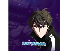 The Tutorial Tower of the Advanced Player Chapter Bahasa Indonesia/Eng (Webtoon)